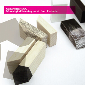 One Point Two - Various